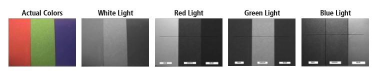 iluminación-sistema de visión